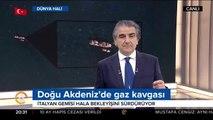 Selim Atalay ile Dünya Hali