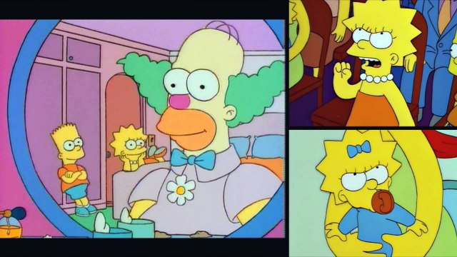 Simpsons Mysteries - Who REALLY Shot Mr. Burns? (Part 3)