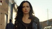Jessica Jones - Nuevo vídeo promocional de la segunda temporada