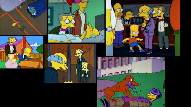 Simpsons Mysteries - Who REALLY Shot Mr. Burns (Part 5)