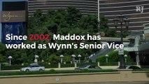 Who is Matt Maddox?