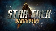 """Star Trek: Discovery"" Season 2 Themes Revealed"
