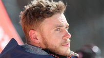 Gus Kenworthy Feels Pride In Giving Others The Strength To Come Out