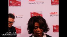 Alfre Woodard attends 2018 Movies For Grownup Awards