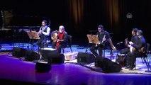 'CRR Caz Şubatı' konserleri - Marcel Khalife - İSTANBUL