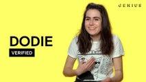 """Dodie Breaks Down """"Party Tattoos"""""""