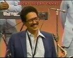 Luis Ovalles  y su Orq. - Se Fue La Luz, canta charlie amarante - MICKY SUERO CANAL