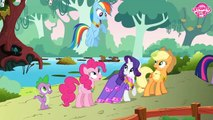 A Chaotic Dinner Party (Keep Calm and Flutter On) | MLP: FiM [HD]