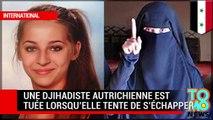 Daesh : une djihadiste autrichienne est battue à mort lorsqu'elle tente de fuir Daesh