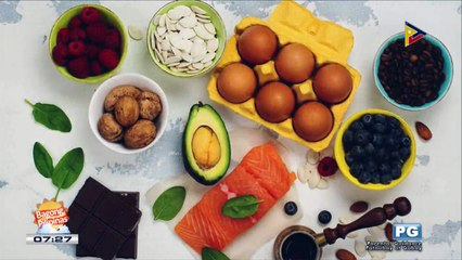 ON THE SPOT: Ketogenic diet