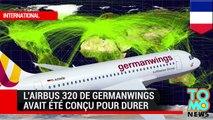Crash de Germanwings : l'Airbus A320 transporte 1M de personnes par jour