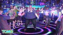 Dancing man : Humilié par 4Chan, on l'invite à une fête où il sera entouré de 2000 femmes