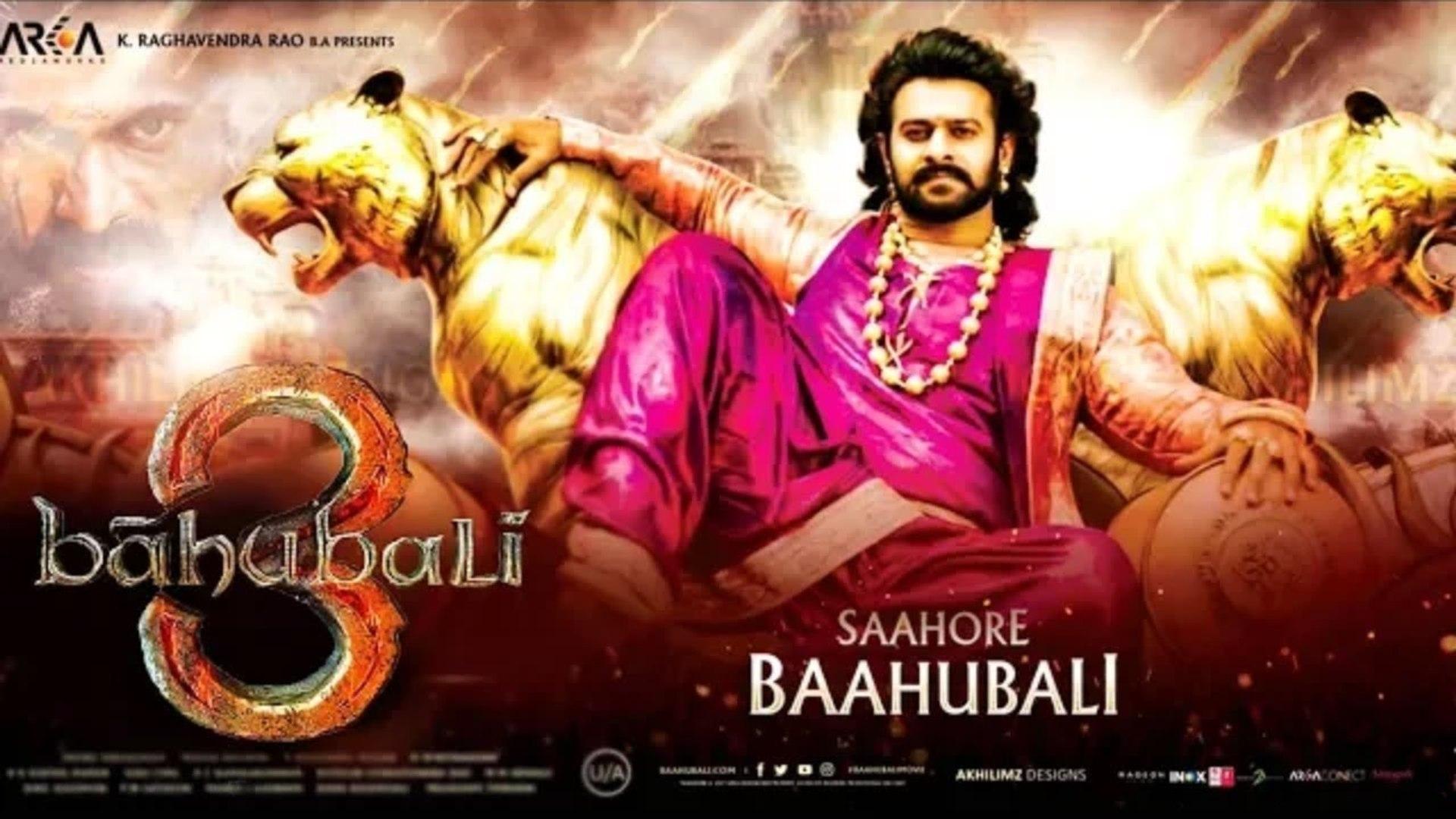 Bahubali 3 (2018) Part 2 - 3 full Hindi | HD Plus movie