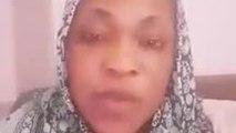 Djene Sogodogo - Baba Camara kafris fantanden yèfaradie la honte à toi