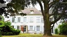A vendre - Maison/villa - Gannat (03800) - 9 pièces - 305m²