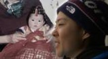 After Olympics, S. Korean skier Jackie now searching her birth parents