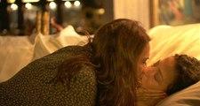 Yeşim Salkım'ın Kadın Oyuncu ile Öpüştüğü Film Çok Ses Getirecek