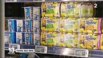 Alsace : le succès des yaourts fabriqués par les éleveurs