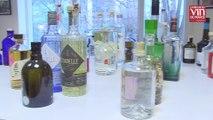 Connaissez-vous les gins français?