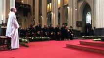 Messe celebree a la memoire des Membres defunts de la Famill