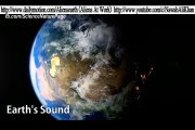 Scary Sounds of  Space, Earth, Mars, Sun and  Some other Planets