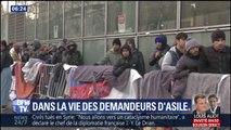 Observer pour mieux légiférer: des députés LREM à la rencontre des demandeurs d'asile