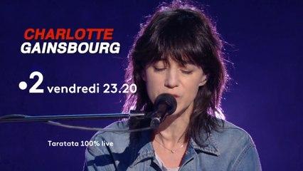 Bande Annonce Taratata - France 2 - Vendredi 23 Février 23h20