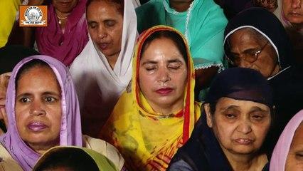 Ram Ram Bol Bol Khojte Badpagi   Bhai Amandeep Singh Ji Hazoori Ragi Darbar Sahib Amritsar   Shabad Gurbani Kirtan