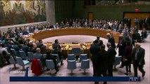 Mahmoud Abbas défend la création d'un Etat palestinien à l'ONU