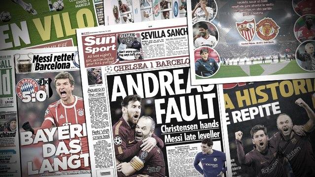 Ribéry rêverait de revenir à l'OM, Paul Pogba sous pression en Ligue des Champions