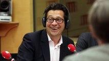 """Laurent Gerra imitant Philippe de Villiers : """"Ce monsieur Dard est la honte de la classe politique"""""""