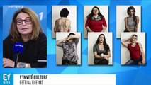 """""""Détenues"""" : l'exposition photo de Bettina Rheims sur """"ces femmes que la société ne veut pas voir"""""""