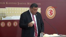 CHP Niğde Milletvekili Ömer Fethi Gürer Gündemi Değerlendirdi -2