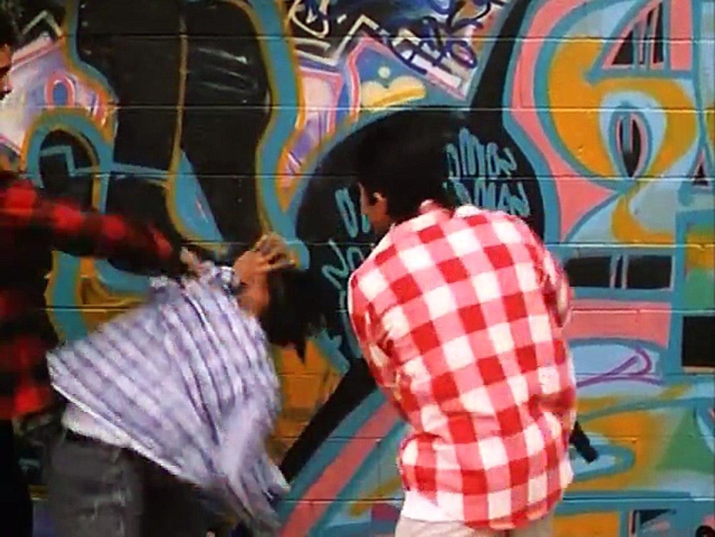 Street Crimes 1992 avi   Pt 01