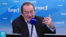 """Jean-Pierre Pernaut : """"La base du succès de TF1, c'est son information libre et indépendante"""""""