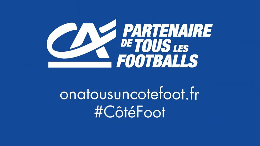 Le Top Buts du Foot Amateur par Crédit Agricole #16