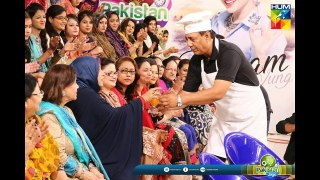 Jago Pakistan Jago 21 February 2018 HD Video