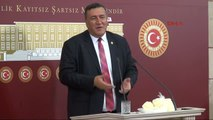 CHP Niğde Milletvekili Ömer Fethi Gürer Gündemi Değerlendirdi -3
