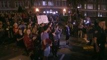 School shooting survivors confronting lawmakers at Florida Capitol