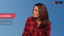 """Anne-Claire Coudray parle du nouveau rendez-vous de TF1, """"20h, le mag"""""""