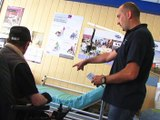 Matériel médical de la Source à Saint-Jean-de-Maurienne dans le département de la Savoie 73