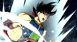 Dragon Ball FighterZ - Tráiler gameplay de Bardock