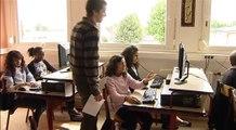 Mallette 6e - Un cours de mathématiques, utilisation des TICE