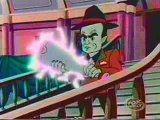 The Real Ghostbusters 5x08 - The Ghostbusters Live! From Al Capones Tomb