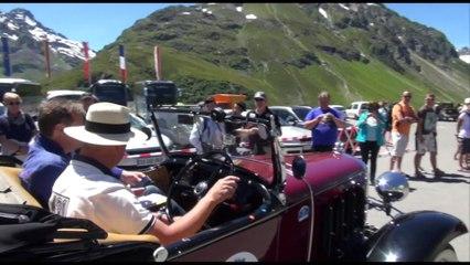 Silvretta Classic 2016 Highlights