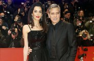 George Clooney and wife Amal donate $500k to anti-gun violence protest