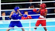 Partis de rien, la renaissance de la boxe tricolore après les JO de Rio