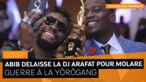 Abib Marwane delaisse DJ Arafat et rejoint M.Group de Molare