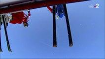 JO 2018 : Ski acrobatique - Ski Cross hommes. Une journée noire pour le clan tricolore