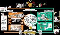 Dessine-Moi l'Eco : Accueillir les Jeux Olympiques, opportunité économique ou mauvais calcul ?